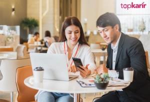 Tertarik jadi Sales Representative? Kenali Lebih Dulu Tugas dan Tanggung Jawabnya | TopKarir.com